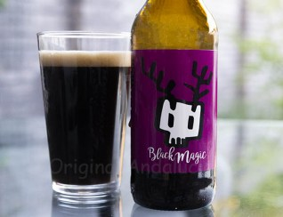 spaans bier, Black magic